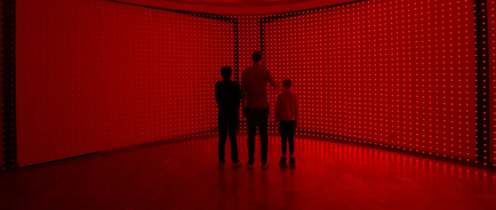 Photo de l'exposition The Light House